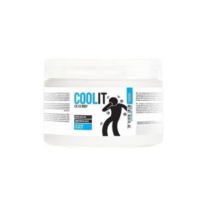 COOL IT – ICE ICE BABY – LUBRICANTE BASE AGUA 500ML