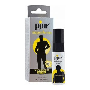 PJUR SUPERHERO – SPRAY – 20ML