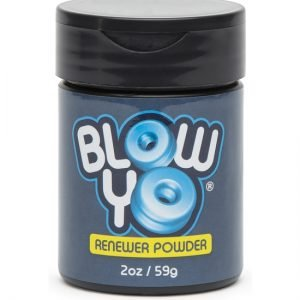 BLOWYO RENEWER POWDER – POLVO RENOVADOR